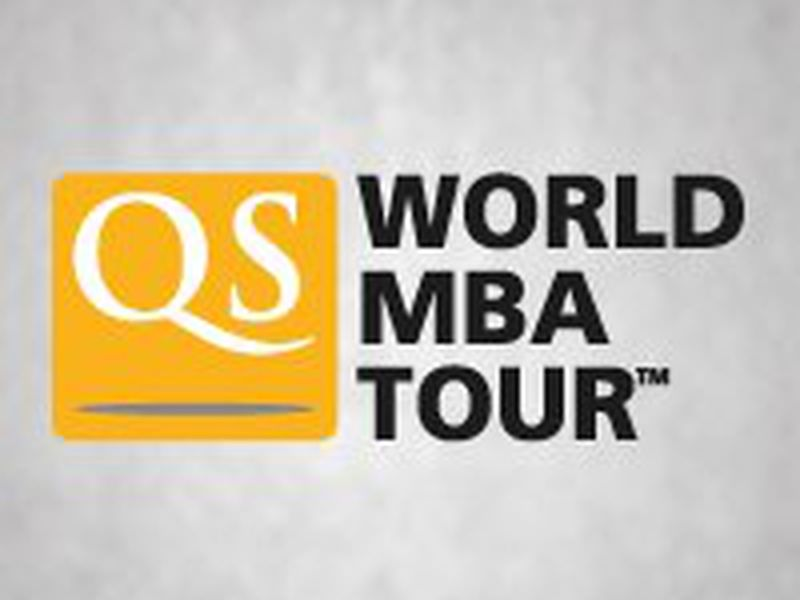 QS World MBA tour in Brussels March 9