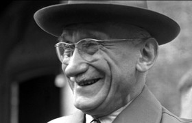 Documentary on the Robert Schuman Declaration - The Birth of Europe